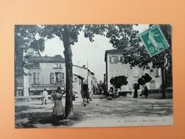 Ecully 69 Rue Neuve - France
