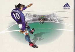 AO18 Advertising - Adidas - Football - Advertising