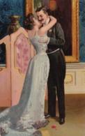 AQ53 Romance - Couple Dancing - Couples