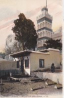 AN33 Alger, Mosquee Sidi Abderrhaman - LL Postcard - Algiers