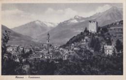 AM43 Merano, Panorama - Merano