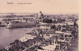 AM43 Venezia, Panorama Dal Campanille - Venezia (Venice)