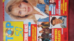 MAGAZINE TOP 50 N° 194. 1989 (POSTERS) - People