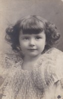 AS77 Children - Portrait Of A Young Girl - Portraits