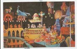 Disneyland Californie. Latin America In It's A Small World. - Disneyland
