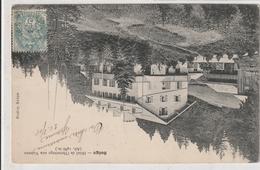 Boege. Hotel De L'Hermitage , Aux Voirons - Boëge