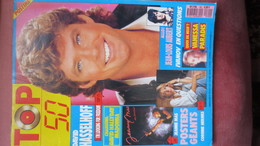 MAGAZINE TOP 50 N° 190. 1989 (POSTER) - People