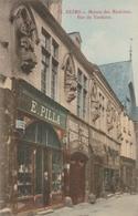 Maison Des Musiciens Rue De Tambour - Reims