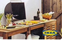 Geschenkkarte Ikea  Gift - Cartes Cadeaux