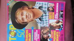 MAGAZINE TOP 50 N° 183. 1989 (POSTER) - People
