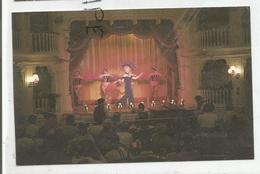 Disneyland Californie. Golden Horseshoe Revue. - Disneyland