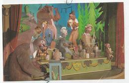 Disneyland Californie. Funny Fugitives From Hibernation. - Disneyland