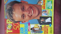 MAGAZINE TOP 50 N° 180. 1989 (POSTER) - People