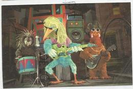 Disneyland Californie. Mod Rock Trio. - Disneyland
