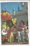 Disneyland Californie. Snow White And The Seven Dwarfs. - Disneyland