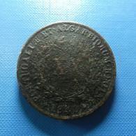 Portugal XX Reis 1849 - Portugal