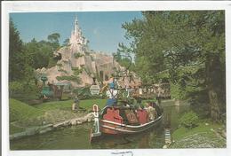 Disneyland Californie. Storybook Boat Of Dreams. - Disneyland