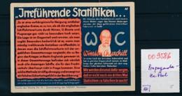 Progadanda Vignette....historisches Dokument  (oo9586  ) Siehe Scan - Briefe U. Dokumente
