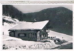 SUISSE   Tea Room Heimelig Sonceboz Su318 - BE Berne