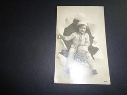 Enfant ( 3090 )   Kind  Cochon  Zwijn  Varken - Bambini