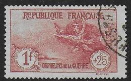 Orphelins N°  231  - Cote : 48 € - France