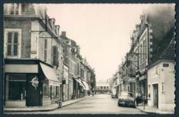18 SAINT AMAND MONTROND Rue Henri Barbusse - Saint-Amand-Montrond