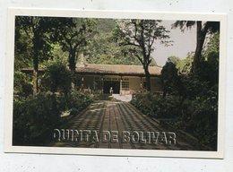 COLOMBIA - AK 359054 Bogotá - Quinta De Bolivar - Colombia