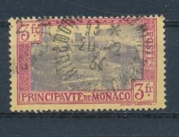 Monaco/Mónaco 1925 Mi: 101 Yt: 101 (Gebr/used/obl/usato/o)(4618) - Oblitérés