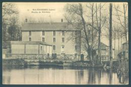45 MALESHERBES Moulin Molino Molen Watermill - Malesherbes