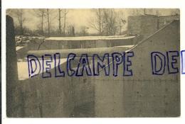 """Belgique. Ruines De Couckelaere. Koekelare. 1914-1918. """"Lange Max"""". NELS. Edition J. Revyn - Koekelare"""
