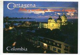 COLOMBIA - AK 359073 Cartagena - Colombia