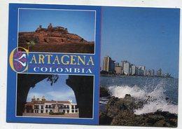 COLOMBIA - AK 359076 Cartagena - Colombia