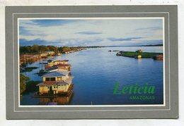 COLOMBIA - AK 359077 Leticia Amazonas - Colombia
