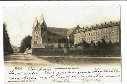 CPA - Carte Postale - Belgique-Arlon Etablissement Des Jésuites En 1904 -VM5328 - Arlon