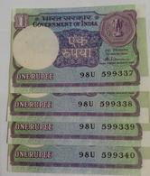 India Inde 4 Continue Notes EF - India