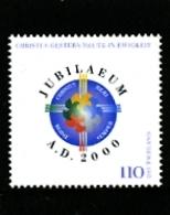 GERMANY/DEUTSCHLAND - 2000  JUBILEE  MINT NH - [7] Repubblica Federale