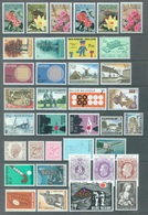 BELGIUM - 1970 - MNH/***LUXE -  JAAR ANNEE YEAR 1970  WITH BOOKLETS AND BLOCS   - QUOTATION 85.60 EUR - Lot 20117 - Años Completos