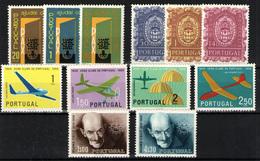 Portugal Nº 961/72. Año 1960 - 1910 - ... Repubblica