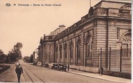 Museum - Tervuren