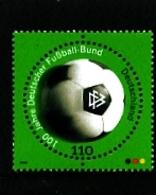 GERMANY/DEUTSCHLAND - 2000  DFB  MINT NH - Nuovi