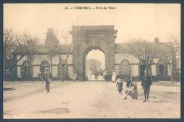 Algérie CHERCHELL - Autres Villes