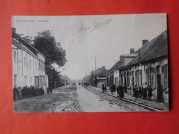 Saffelaere 1922 Oosteinde - Lochristi