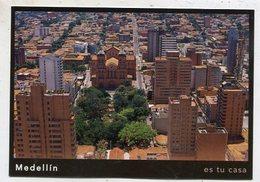 COLOMBIA - AK 359083 Medellin - Basilica Metropolitana - Colombia