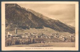 Lombardia Panorama Di Schilpario Bergamo - Bergamo