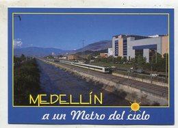 COLOMBIA - AK 359085 Medellín - Colombia