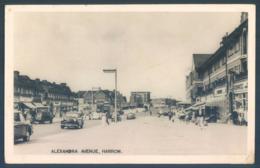 UK England Middlesex Alexandra Avenue HARROW - Middlesex