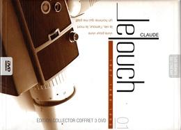 Claude Lecouch - Coffret O1 - Comédie