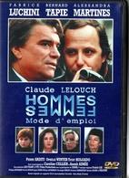 Claude Lelouch - Hommes Femmes Mode D'Emploi - Comédie