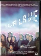 Claude Lelouch - Viva La Vie - Comédie