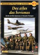 Des Ailes Et Des Hmmes - Alexandre Paringaux N01 - Aviation